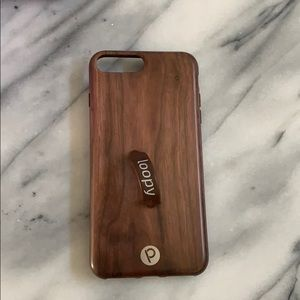 iPhone 7 PLUS+ loopy case